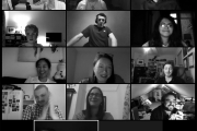 Much Ado About Nothing (Zoom Session)